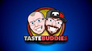 TasteBuddies Episode 3 - 503's Betty, Space Jam's Starship-1, Vicious Ant's Valkyrie Mini