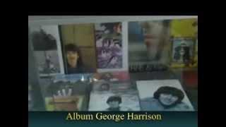 Album George Harrison - Koleksi Arfan Hidayat