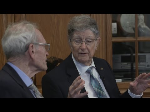 Robert Wood and William Tompkins Interview - Part 2