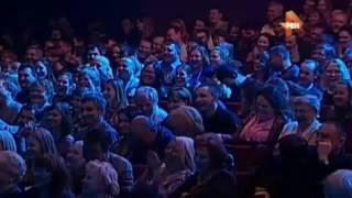 Михаил Задорнов про Украину, ополченцев, НАТО