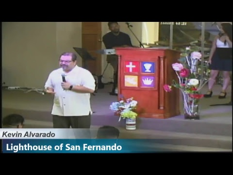 LOSF Church: Celebration Service (7/9/17)