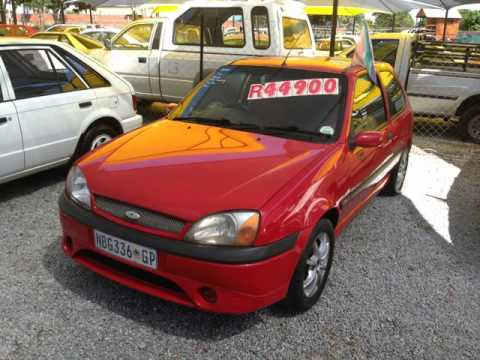 2000 ford fiesta auto for sale on auto trader south. Black Bedroom Furniture Sets. Home Design Ideas