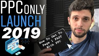 Amazon FBA Product LAUNCH! How To Rank #1 With ONLY PPC!