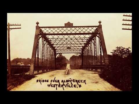 Vintage Scenes of Westerville, Ohio