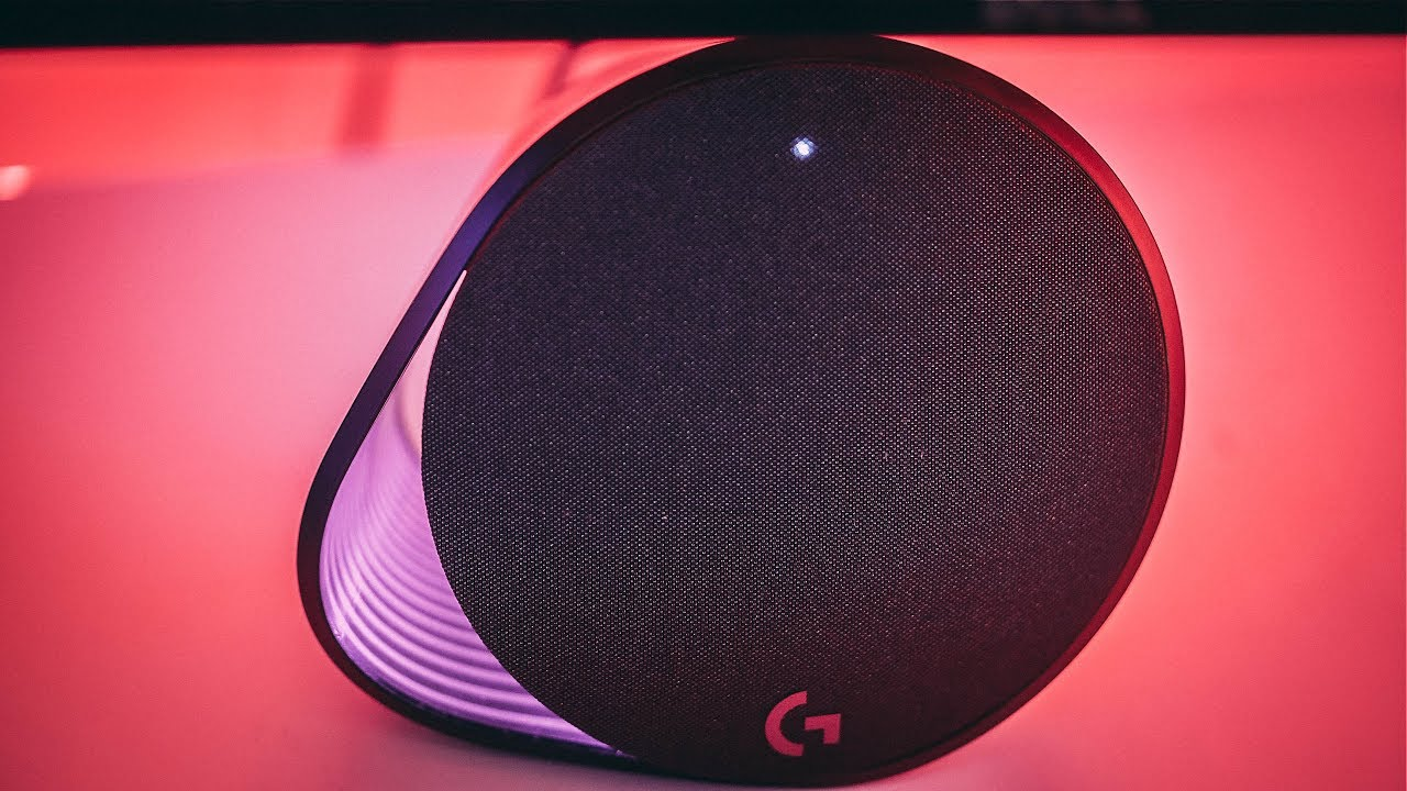 Logitech G560 Review: The New MUST HAVE Speakers?