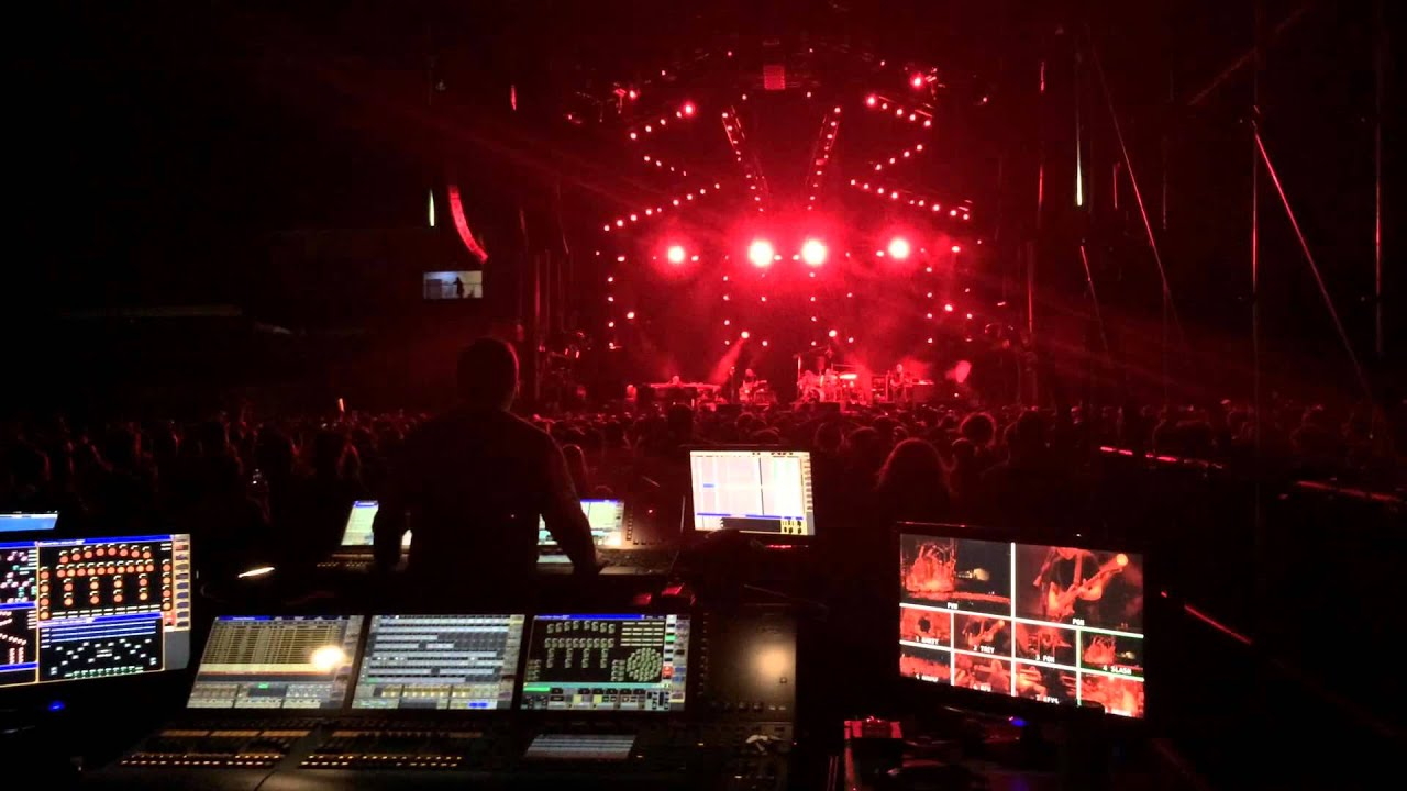 Slave To The Traffic Light (Partial)   Phish   Dicku0027s 9.6.15 Pictures Gallery