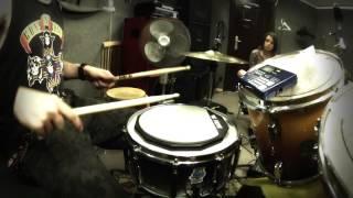 �������� ���� Homework - Упражнения для барабанщиков ������