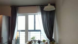 ЖК Финские кварталы - однокомнатная квартира с отделкой (шоу-рум)