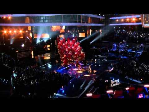 Nicholas David - Lean on Me - The Voice.mp4