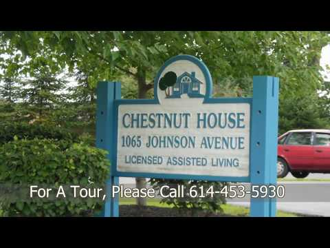 Chestnut House Assisted Living | Newark OH | Newark | Assisted Living
