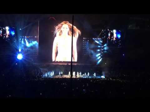 Beyoncé Survivor/Halo Live 05/14/16
