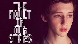 The Fault In Our Stars- Troye Sivan Lyrics
