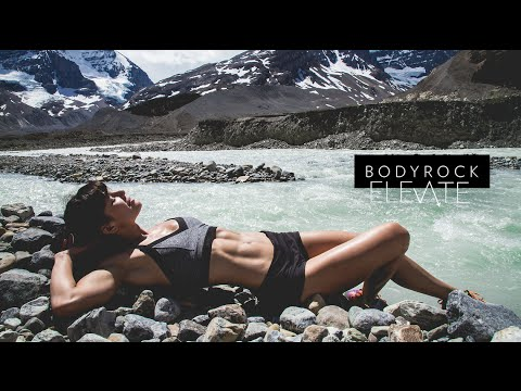 BodyRock Elevate – Day 9 – Full Body