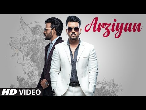 Thumbnail: Arziyan Video Song | Shaarib & Toshi | Kalim Shaikh
