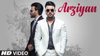 Arziyan (Video Song) – Toshi Sabri