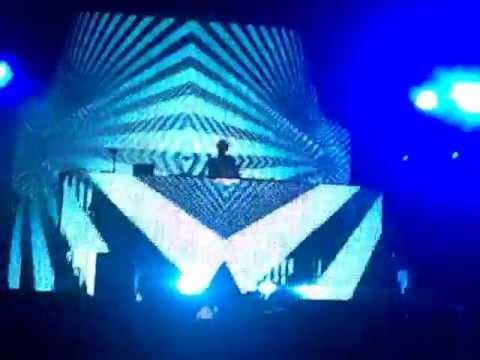 Armin van Buuren @ Solar Dance Arena-Spirit Of Burgas 2012-Opening part 1