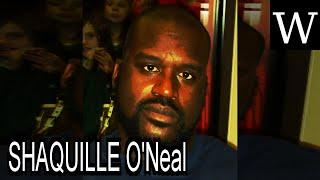 SHAQUILLE O'Neal - WikiVidi Documentary