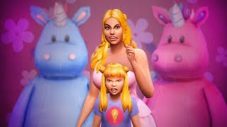 SIMS 4 STORY | THE HATED CHILD GROWS UP (Fame Edition)