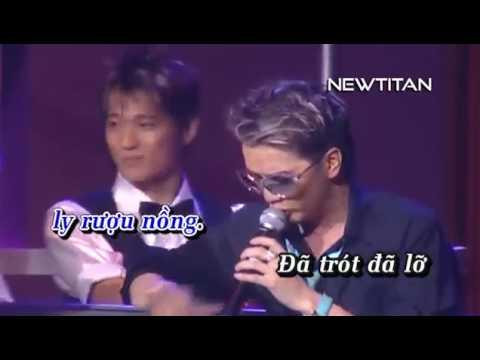 Say Tình - Đàm Vĩnh Hưng Karaoke Beat CHUẨN 2017