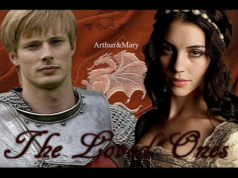 The Loved Ones  Arthur Pendragon and Mary Stuart