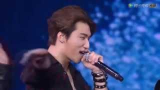 BIGBANG MADE IN MACAU - WINGS DAESUNG HD