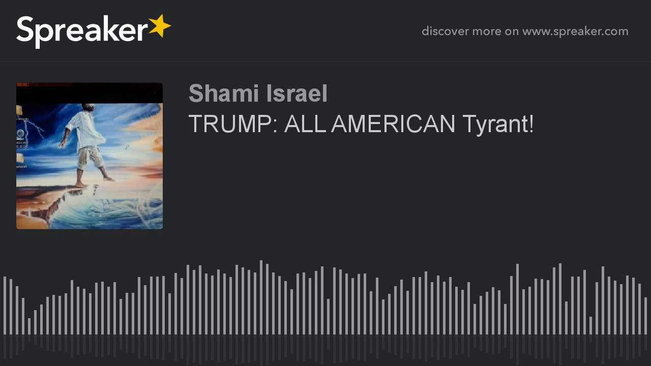 Download TRUMP: ALL AMERICAN Tyrant!