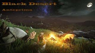 BLACK DESERT - Cinematic Trailer Extended