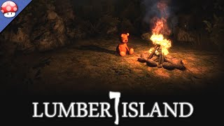 Lumber Island That Special Place Gameplay PC HD [60FPS/1080p]