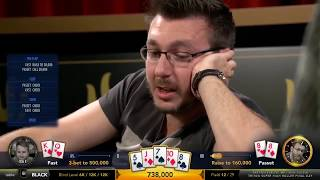 The Breakdown: You Never See This Play in High Stakes Tournaments