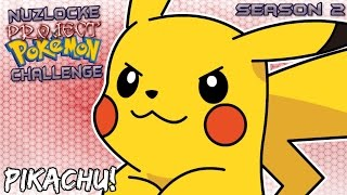 "Roblox Project Pokemon Nuzlocke Challenge - S2 #15 ""Pikachu!"" - Live Commentary"