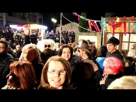 Kozan.gr: Το αδιαχώρητο, το βράδυ της Δευτέρας 24/2, στο Φανό το Αη Δημήτρη