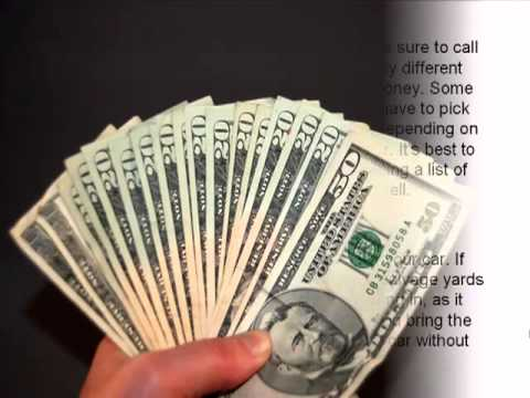 5 Tips for Selling Junk Cars for Cash - This Tips Is Really Usefull!