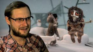 видео Прохождение игры Never Alone