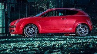 Video Alfa Romeo MiTo Individualized by Vilner download MP3, 3GP, MP4, WEBM, AVI, FLV Juni 2018