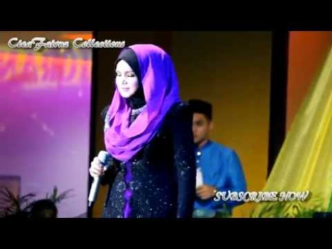 Jaga Dia Untukku-Dato Siti Nurhaliza @ Palm Mall,Seremban