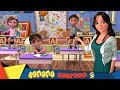 ABC Songs for Children ~ ABC Song  ~ Nursery Rhymes Collection [HD]