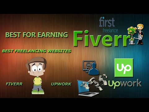 Best Freelance Websites  | Find Jobs Online | Earn Money