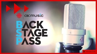 Video CBC Music Backstage Pass ep 2-22 - Tokyo Police Club 'First Play Live' download MP3, 3GP, MP4, WEBM, AVI, FLV Mei 2018