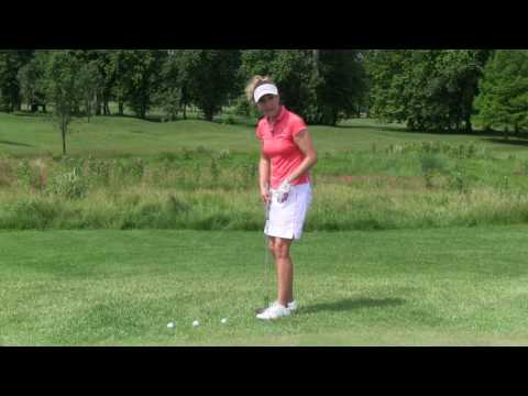 Learn Golf Chipping