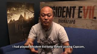 Resident Evil 7 biohazard Dev Interviews: The Influence of Revelations