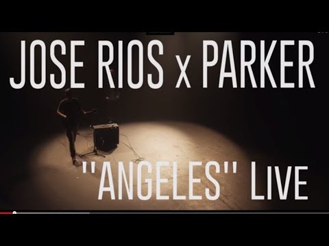"""""""Angeles"""" LIVE - Jose Rios and Dumbfoundead"""