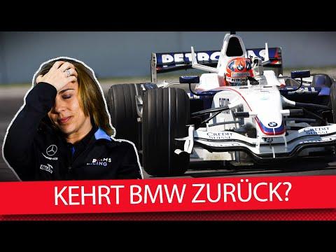 Kehrt BMW in die F1 zurück? - Formel 1 2020 (Q&A)