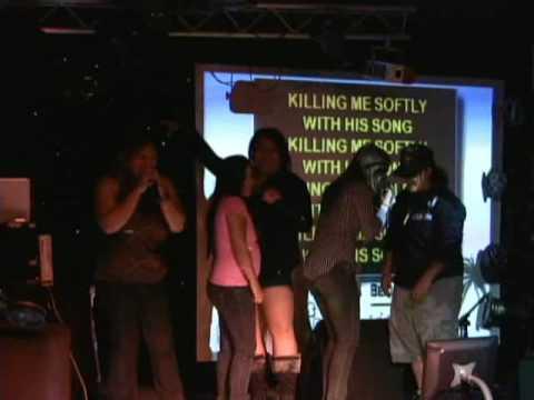 Shore Karaoke - 5-13-09 - Part 2