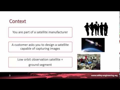Design of an Earth Observation Satellite - 1. Introduction