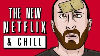 THE NEW NETFLIX AND CHILL - King of The Kill Funny Moments with Friends