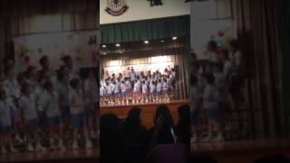 Publication Date: 2017-07-07 | Video Title: 元朗朗屏邨惠州學校 英詩集誦亞軍