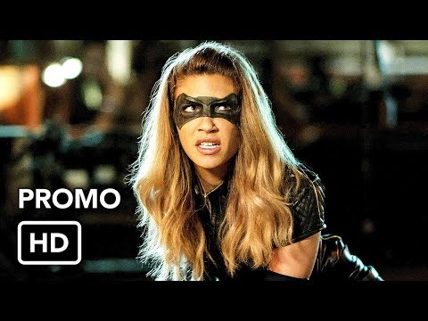 Arrow 6x02 Promo