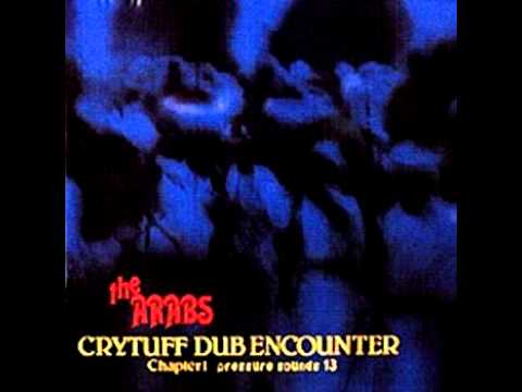 Prince Far I - Cry Tuff Dub Encounter Chapter 1 (1978) Full Album