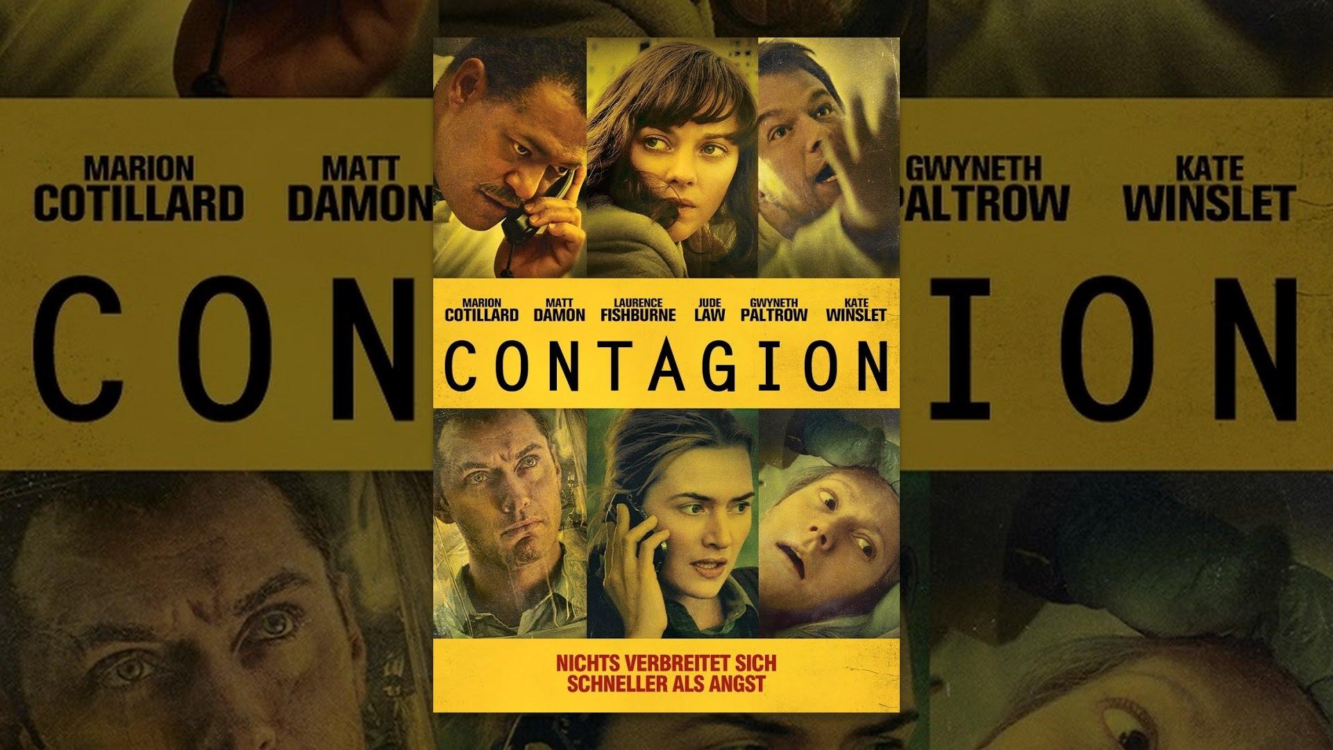 Contagion - YouTube