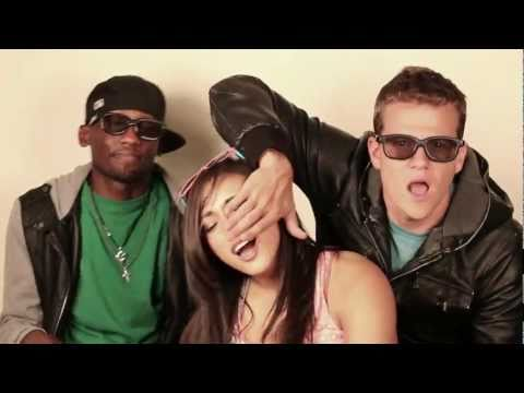 Tonight Tonight (Acoustic Cover) - Hot Chelle Rae - Tyler Ward & Crew (Alex G and Eppic)